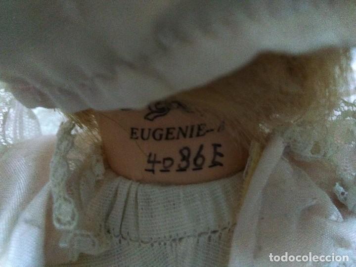 Muñecas Porcelana: BEBE DE PORCELANA - THE PROMENADE COLLECTION - UK - Foto 8 - 116500159