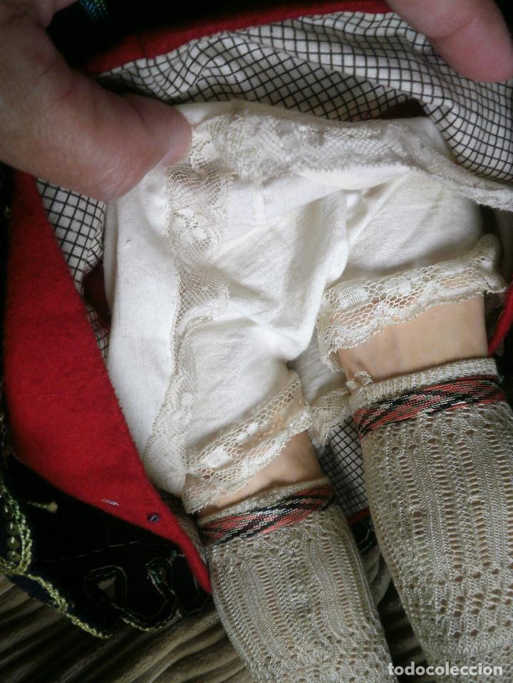 Muñecas Porcelana: Muñeca de porcelana. - Foto 6 - 117932839