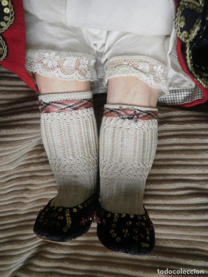 Muñecas Porcelana: Muñeca de porcelana. - Foto 11 - 117932839