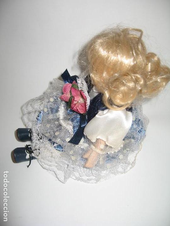 Muñecas Porcelana: MUÑECA DE COLECCION EN PORCELANA - Foto 2 - 120812583