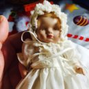 Muñecas Porcelana: PRECIOSO NIÑO EN BISCUIT. Lote 121505296