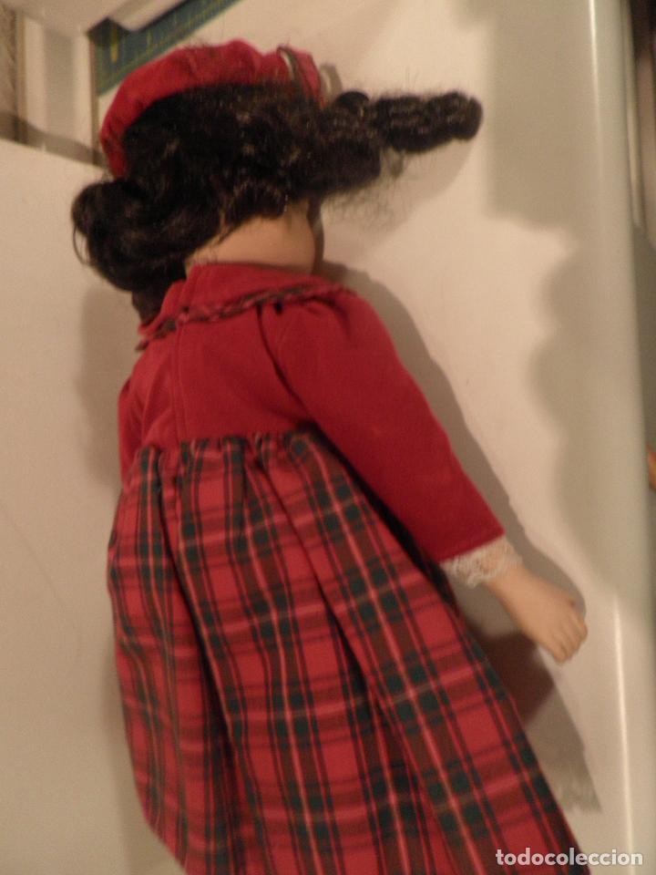 Muñecas Porcelana: MUÑECA PORCELANA CHARLOTTE DE PROMENADE COLLECTION - Foto 6 - 122235571