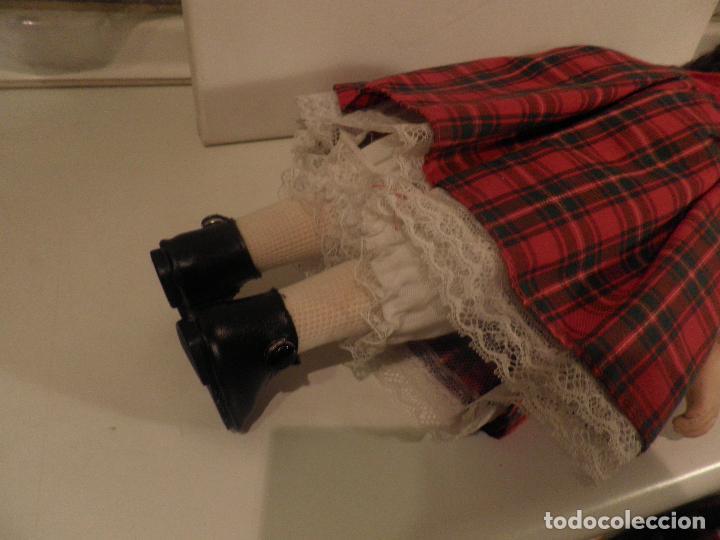 Muñecas Porcelana: MUÑECA PORCELANA CHARLOTTE DE PROMENADE COLLECTION - Foto 7 - 122235571