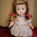 Muñecas Porcelana: MUÑECA BABY WALKER 1950. Lote 127176779