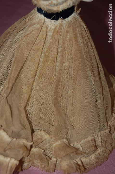 Muñecas Porcelana: dama antigua de porcelana - Foto 6 - 127784355
