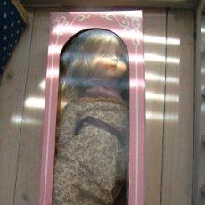 Muñecas Porcelana: LA EMBLEMÁTICA MUÑECA DE PORCELANA. Lote 128721039