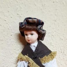 Muñecas Porcelana: MUÑECA DE PORCELANA. Lote 128911447