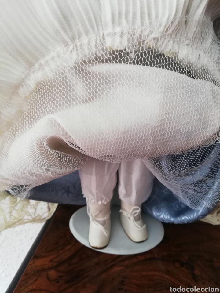 Muñecas Porcelana: Muñeca de porcelana - Foto 9 - 133357643