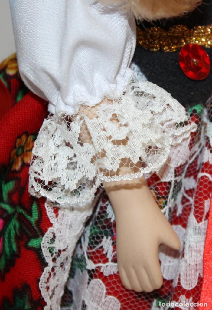 Muñecas Porcelana: PRECIOSA MUÑECA DE PORCELANA POLACA. - Foto 7 - 133591474