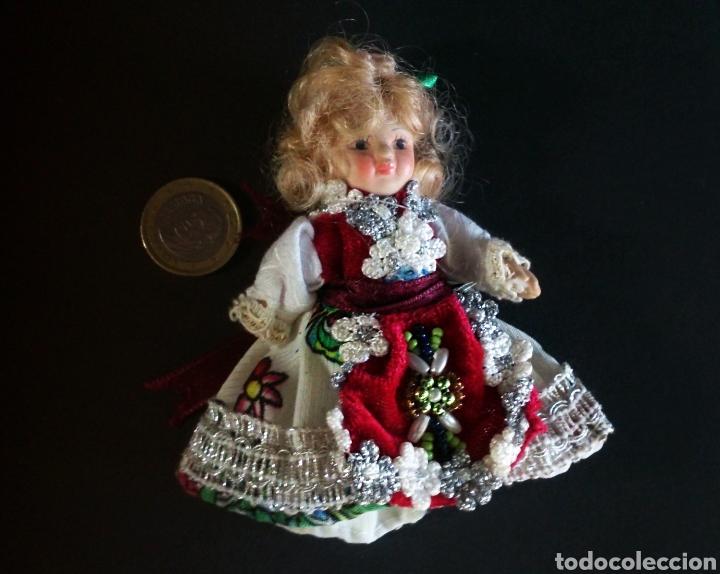 Muñecas Porcelana: Muñeca porcelana - Foto 4 - 134713938