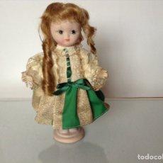 Muñecas Porcelana: MUÑECA PORCELANA RAMÓN INGLES. Lote 136277012