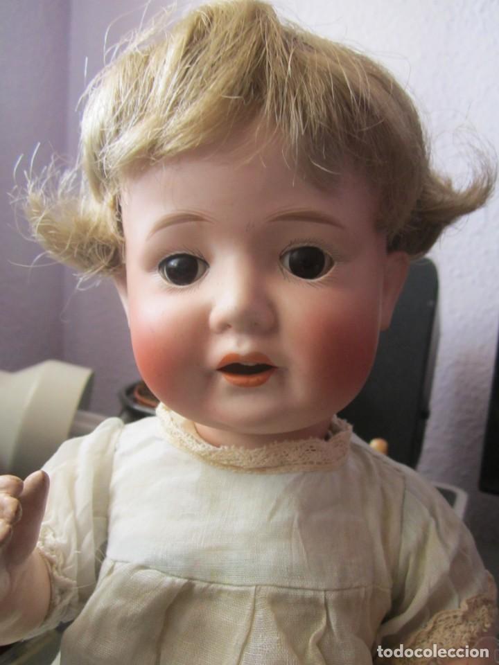 Muñecas Porcelana: ANTIGUA MUÑECA JAPONESA, ANTIGUO MUÑECO JAPONÉS. NIPPON - Foto 2 - 145632513