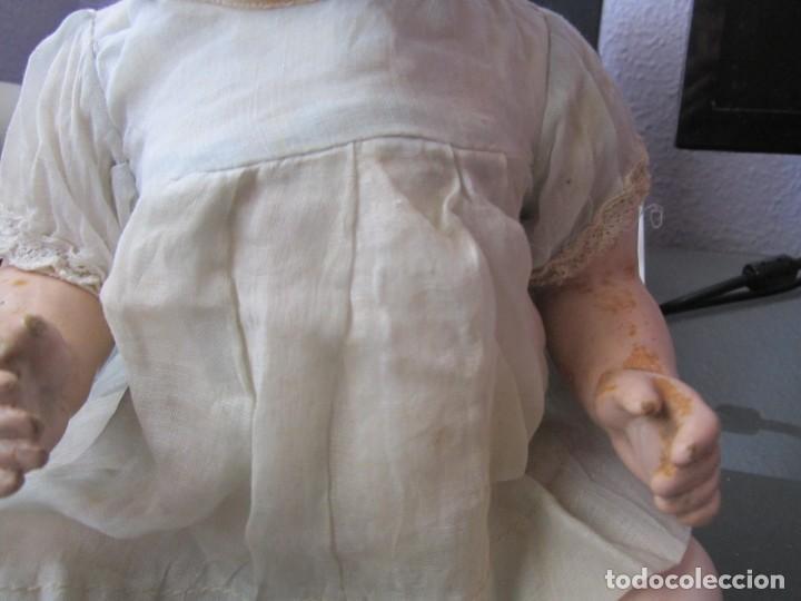 Muñecas Porcelana: ANTIGUA MUÑECA JAPONESA, ANTIGUO MUÑECO JAPONÉS. NIPPON - Foto 7 - 145632513
