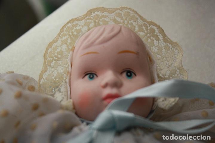 Muñecas Porcelana: MUÑECA PORCELANA 23 CM - Foto 2 - 139822238