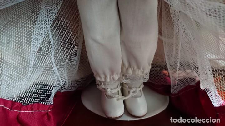 Muñecas Porcelana: MUÑECA VICTORIANA - Foto 7 - 144584194