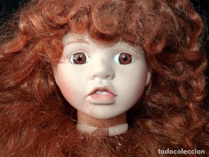 Muñecas Porcelana: GRAN LOTE RESTAURACIÓN MUÑECAS PORCELANA. PIERNAS, BRAZOS Y CABEZAS - Foto 4 - 146845366