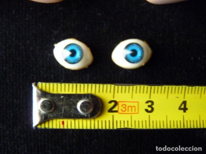 Muñecas Porcelana: GRAN LOTE RESTAURACIÓN MUÑECAS PORCELANA. PIERNAS, BRAZOS Y CABEZAS - Foto 16 - 146845366