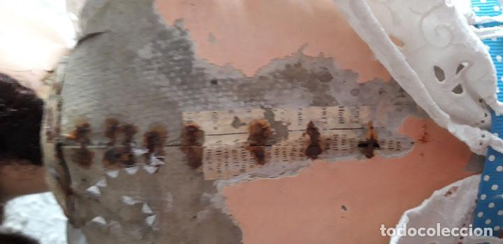 Muñecas Porcelana: Muñeca antigua andadora - Foto 25 - 148818822