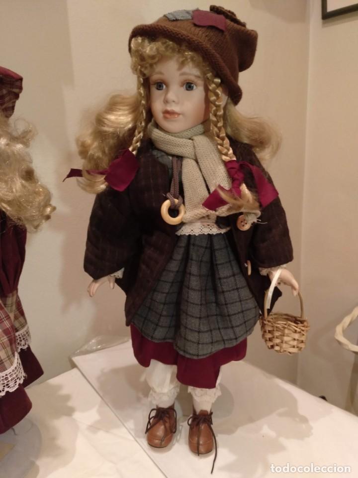 Muñecas Porcelana: Colección muñecas porcelana - Foto 7 - 149703690