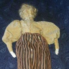 Muñecas Porcelana: MUÑECA PORCELANA. Lote 150770722