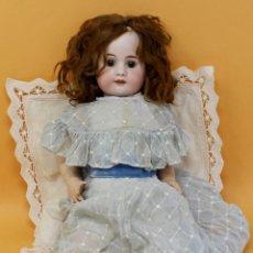 Muñecas Porcelana: MUÑECA DE PORCELANA , SIN MARCA, SOLO EL NÚMERO 2 - 43 CM. Lote 151254678