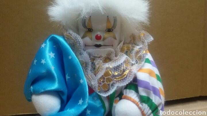 Muñecas Porcelana: Precioso muñeco porcelana - Foto 2 - 153066214