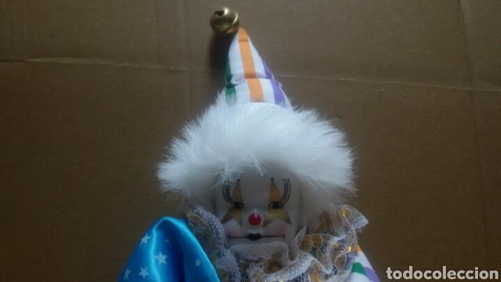 Muñecas Porcelana: Precioso muñeco porcelana - Foto 3 - 153066214