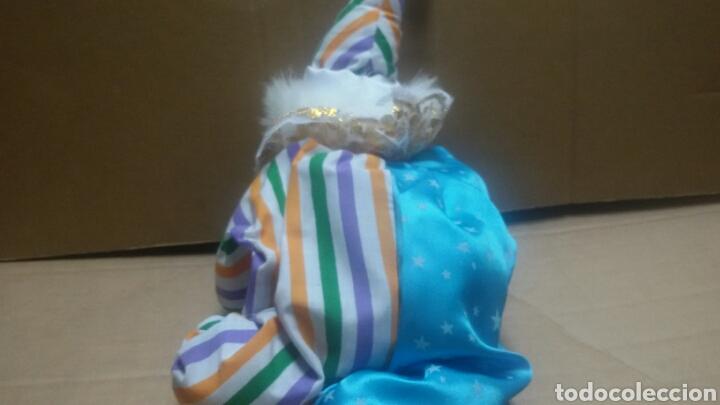 Muñecas Porcelana: Precioso muñeco porcelana - Foto 5 - 153066214