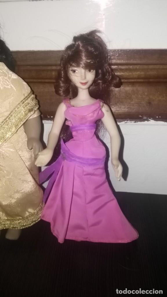 Muñecas Porcelana: Dos muñecas de porcelana - Foto 2 - 155245698