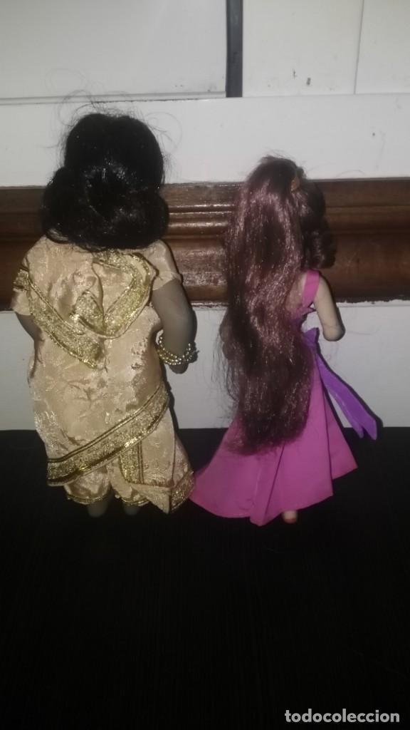 Muñecas Porcelana: Dos muñecas de porcelana - Foto 4 - 155245698