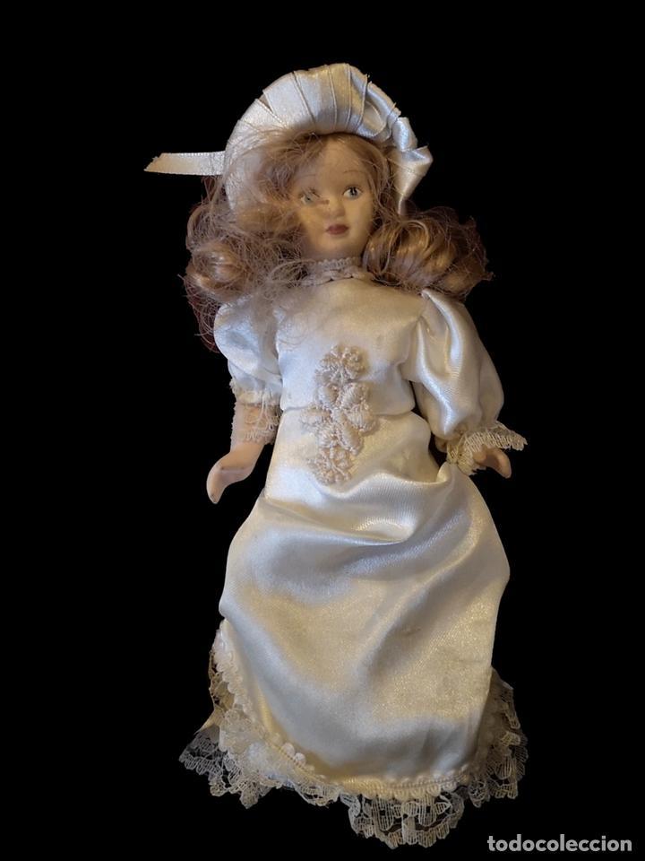 Muñecas Porcelana: Muñecas de porcelana - Foto 3 - 155590694