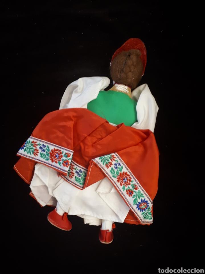 Muñecas Porcelana: Muñeca rusa porcelana - Foto 3 - 159823913