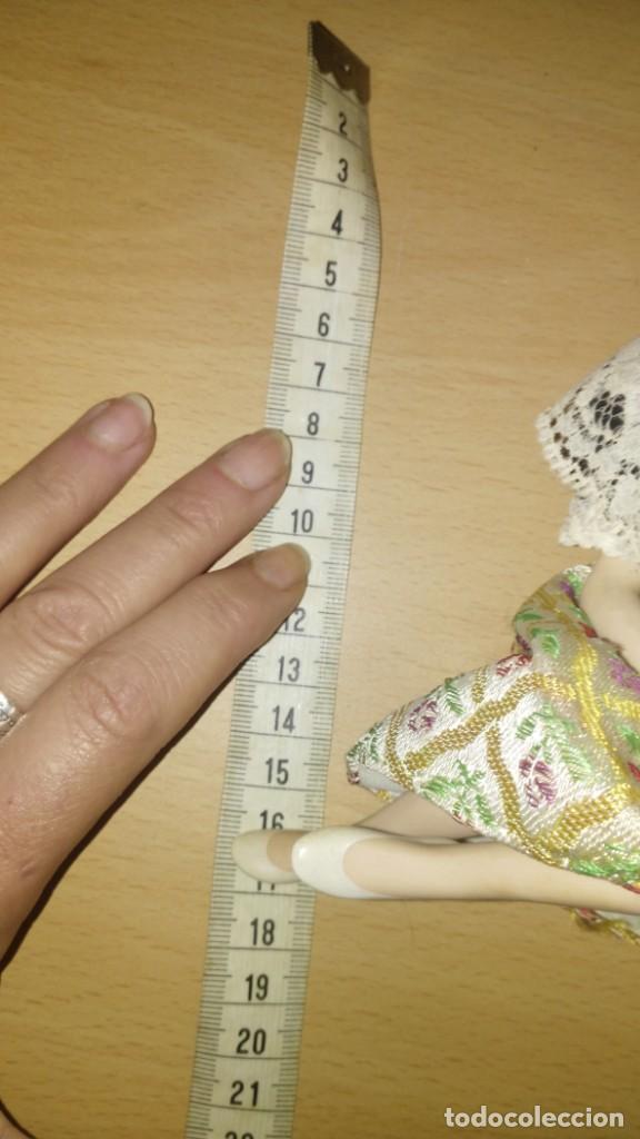 Muñecas Porcelana: Antigua muñeca de porcelana - Foto 6 - 159845054