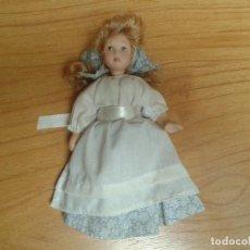 Muñecas Porcelana: MUÑECA PORCELANA -- CLÁSICA -- PEQUEÑA. Lote 160376622