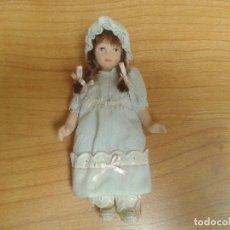 Muñecas Porcelana: MUÑECA PORCELANA -- CLÁSICA -- PEQUEÑA. Lote 160379142