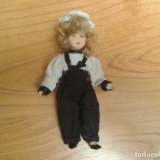 Muñecas Porcelana: MUÑECA PORCELANA -- CLÁSICA -- PEQUEÑA. Lote 160379914