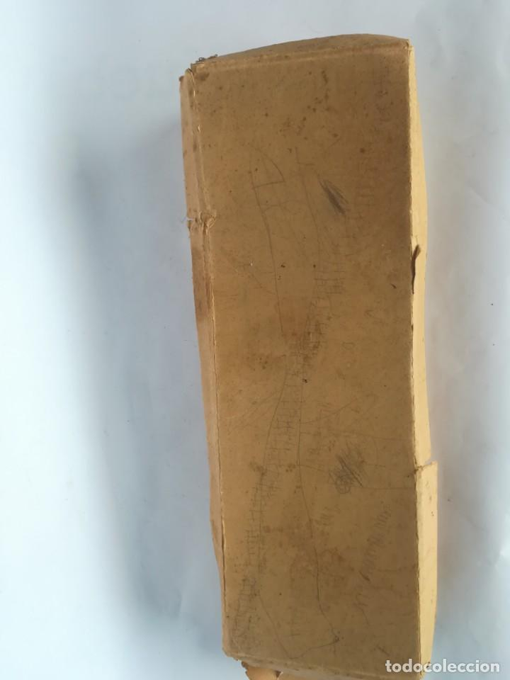 Muñecas Porcelana: MUÑECA PORCELANA Y COMPOSICIÓN TIPO FLEISCHMANN CON ROPA ORIGINAL Y CAJA - Foto 16 - 172020407
