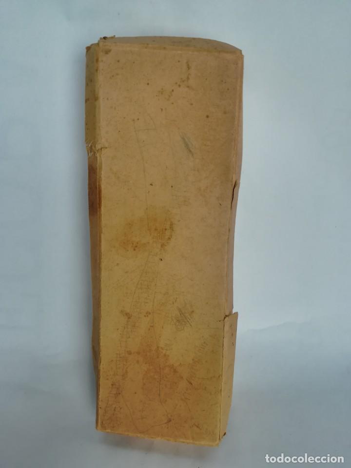 Muñecas Porcelana: MUÑECA PORCELANA Y COMPOSICIÓN TIPO FLEISCHMANN CON ROPA ORIGINAL Y CAJA - Foto 17 - 172020407