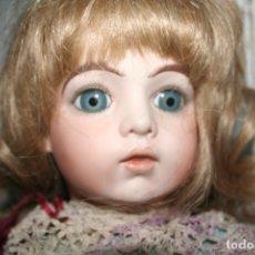 Muñecas Porcelana: MUÑECA PORCELANA. Lote 173801060