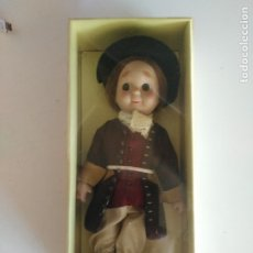 Bonecas Porcelana: GULLIVER - GOOGLY - MUÑECAS DE CUENTO. Lote 174230725