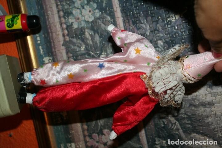 Muñecas Porcelana: dos payasos de porcelana - Foto 3 - 176379645
