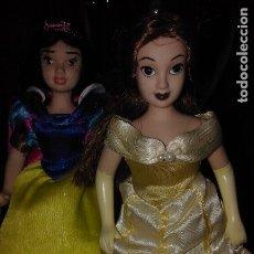 Muñecas Porcelana: MUÑECAS EN PORCELANA. Lote 180154987