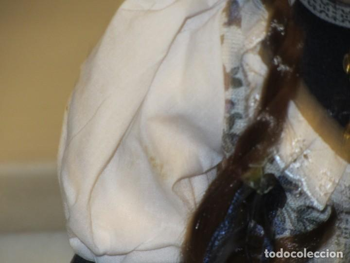 Muñecas Porcelana: Muñeca Porcelana. 41cm. - Foto 5 - 187526405