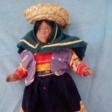 Muñecas Porcelana: MUÑECA HUERTANA . Lote 189967318