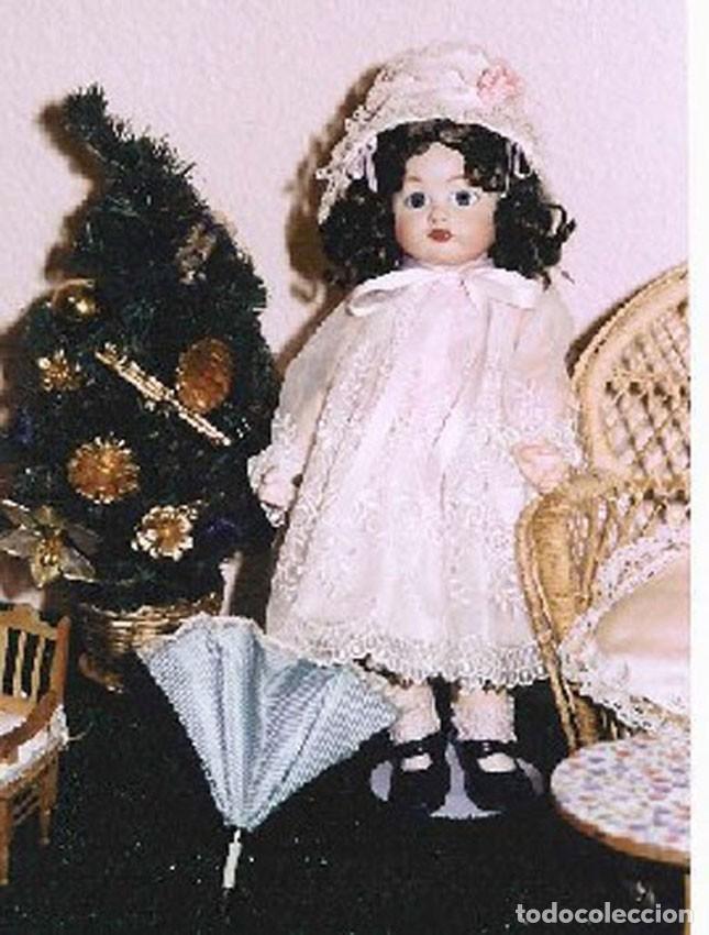 Muñecas Porcelana: MUÑECA POUTY. LA PILLINA ARTICULADA DE PORCELANA - Foto 9 - 191406597