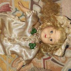Muñecas Porcelana: MUÑECA PORCELANA PAÍSES ESTE. Lote 202444623