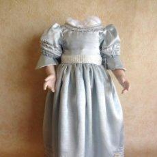Muñecas Porcelana: MUÑECA LINDA MURRAY 2004 PORCELANA SIN CABEZA PARA DESPIECE. Lote 203389927