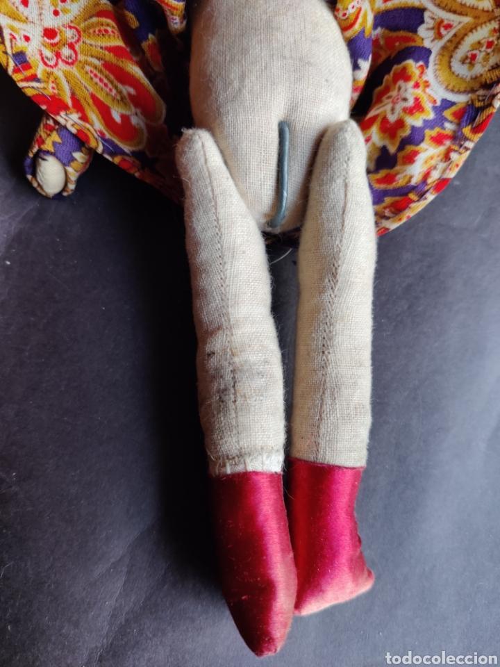 Muñecas Porcelana: Cabeza muñeca de porcelana Aich & Menzel, Made in Austria, molde 1904 - Foto 6 - 203941861