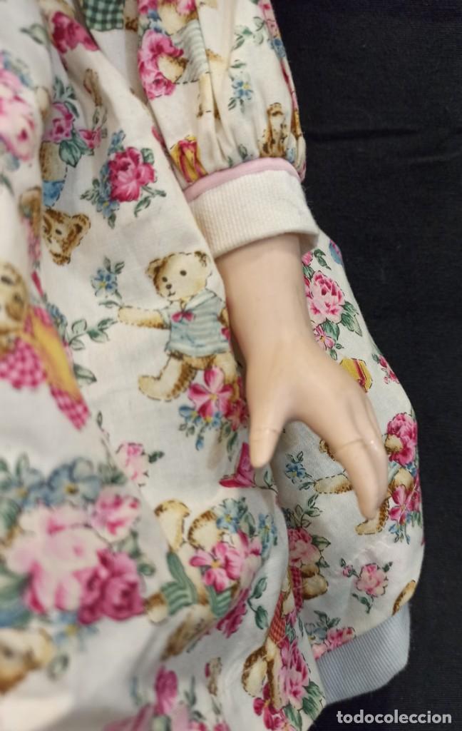 Muñecas Porcelana: Muñeca de porcelana. Alberon. Serie limitada y numerada. C13 - Foto 6 - 205101803