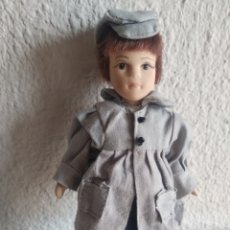 Muñecas Porcelana: MUÑECO DE PORCELANA FAROLERO. Lote 205516960